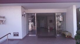 メイン玄関ホール
