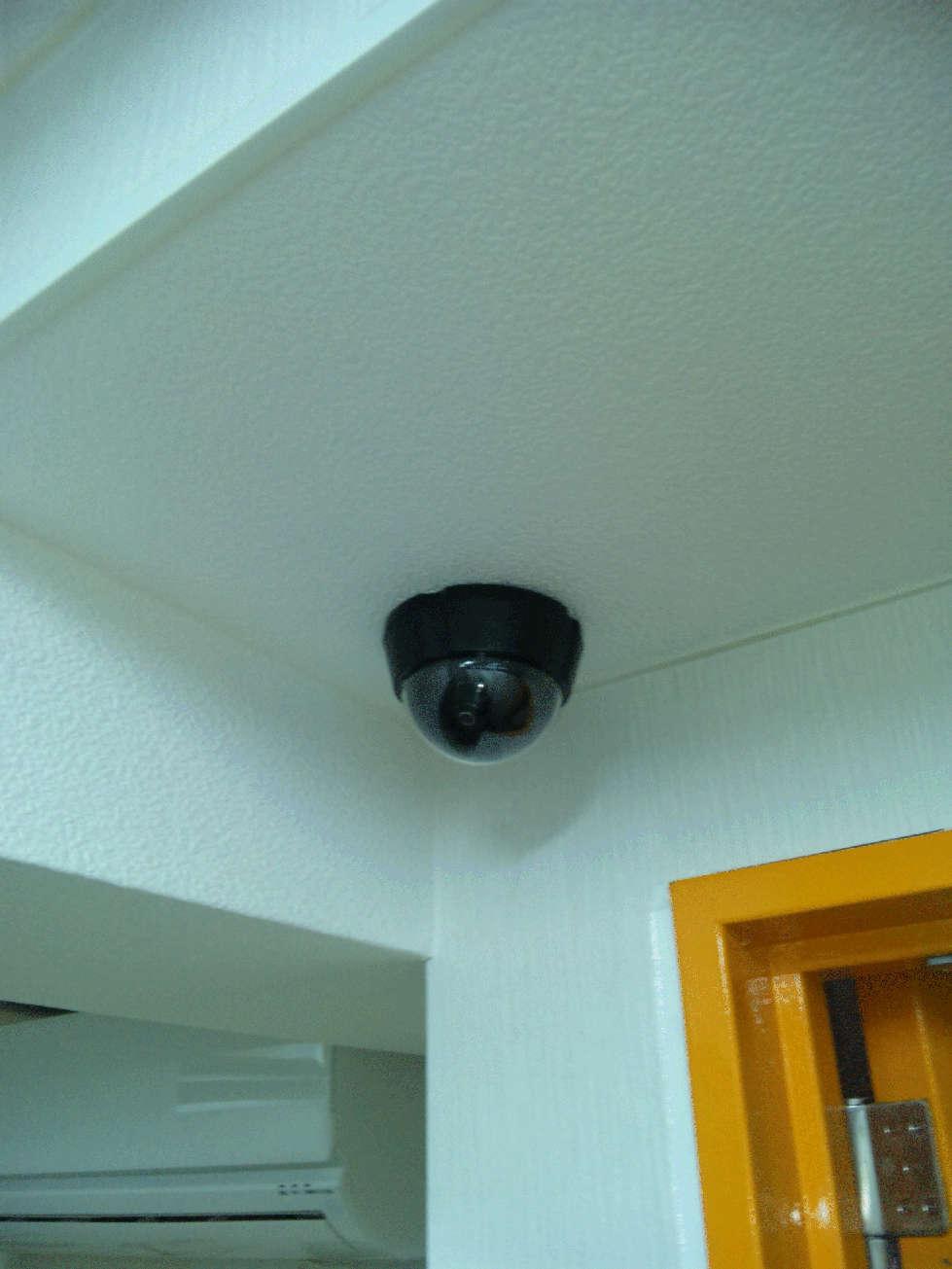 格安 トランクルーム カメラ セキュリティ 完備