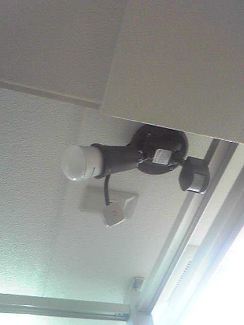 LED照明器具 エコトランクルーム