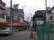 田辺商店街