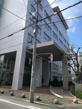 センター府立夕陽丘高等学校