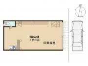 吉田ビルグレーシィコート1階店舗